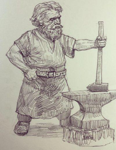 pencildwarf
